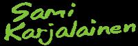 Sami Karjalainen Logo